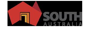 Branding SA logo